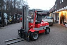 Used 1979 Linde H 40