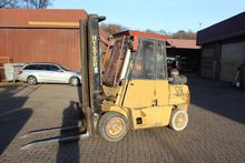 Used 1990 Hyster H 4