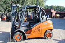 Used 2007 Linde H 50