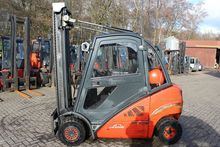 Used 2011 Linde H 25