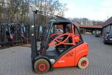 Used Linde H 30 T in