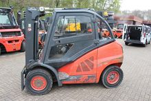Used 2012 Linde H 40