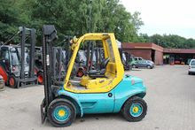 Used 1989 Linde H 45