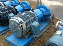 Used Aurora Centrifugal Pump for sale  Lincoln Electric