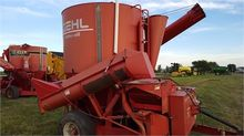 used GEHL MX170 Farm Equipment