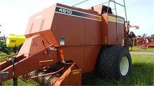 Used 2005 HESSTON 49