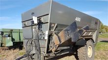 used MEYERINK FARM SERVICE 480