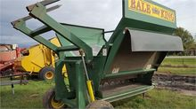 used 2005 BALE KING VORTEX 3100