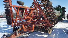Used KRAUSE 4991WR F