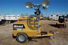 2012 ALLMAND BROS MAXI LITE ML2