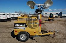 Used 2012 ALLMAND BR