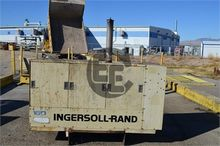 1987 INGERSOLL-RAND 160 CFM