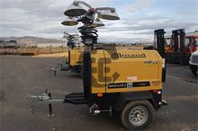 Used 2014 ALLMAND BR