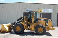 1998 CATERPILLAR IT38G