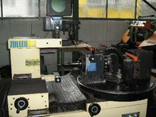 Used 1987 ZOLLER - H