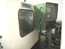 Used 1990 WEISSER-HE