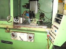 Used 1998 OVERBECK -