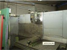 MAHO - MH 800 E2