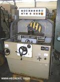 1983 WMW-HECKERT - SWM 63
