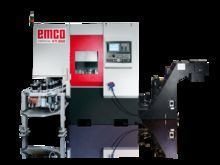 2016 E M  C O - EMCO VT 250 M,