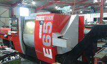 2009 E M  C O - E 65 TCM BB95,S