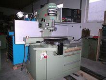 FEHLMANN - Picomax 51 CNC
