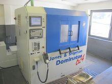 2004 JONES & SHIPMAN - Dominato
