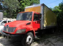 Used HINO 268A 2006