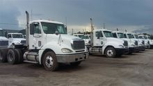 FREIGHTLINER COLUMBIA DAY CAB 2