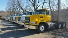 Used MACK CH 2003 in