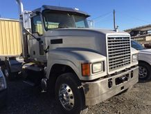 Used MACK CH 2012 in