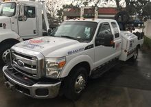 Used FORD F350 2012