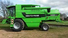2009 Deutz-Fahr 5660 HTS