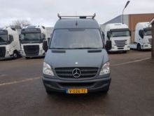 6204cdccf7 Used Delivery Vans for sale in Brussels