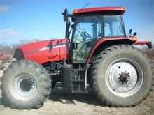 Used 2005 CASE IH MX