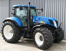 2008 New Holland T7060