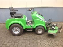 Frisian Motors FM-30 accu zit m