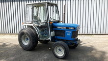 1998 New Holland - Ford 1520 HS