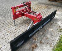 2013 Kemp voerschuif hydraulisc
