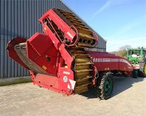 2007 Grimme GT170M wagenrooier