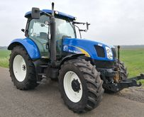 2011 New Holland T6070 elite