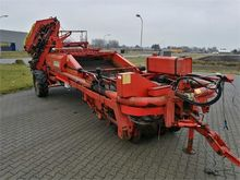 Grimme DL 1700 Axiaal