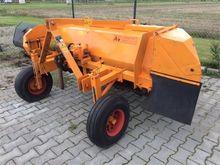 1999 Struik 2FLKB75 loofklapper