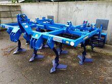 2013 Farmet G300N cultivator +