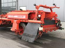 1990 Grimme DL 1500 voorraadroo