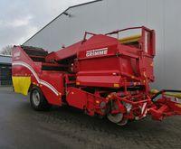 2012 Grimme Grimme SE 150-60 +