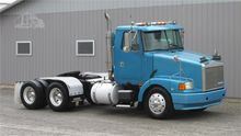 Used 1996 VOLVO WCA4