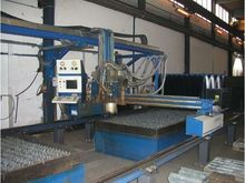 Messer Cortina DS3100 CNC Porta