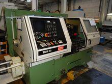 Used 1982 Traub TNS6