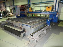 2006 ZINSER 2426N CNC Portal Pl